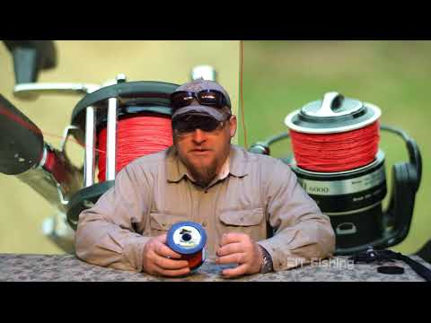 Hercules 50lb Spectra Braid Fishing Line Review