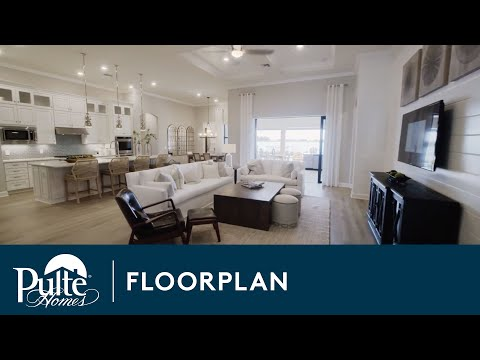 New Home Designs | Ranch Home | Camelot | Home Builder | Pulte Homes