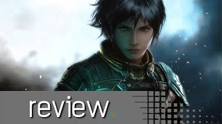 The Last Remnant Remastered Review - Noisy Pixel