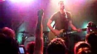 Broke Up the Time - Futureheads