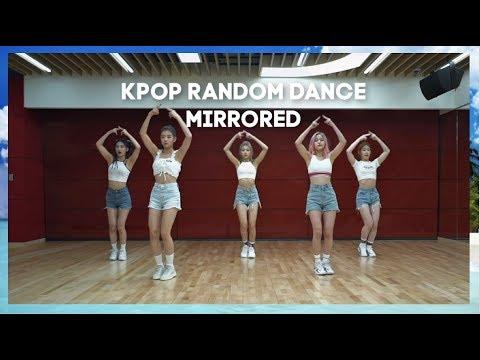 [NEW+OLD] SUMMER KPOP RANDOM DANCE GAME   NO COUNTDOWN - MIRRORED