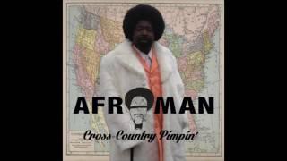 Afroman, Girl From Kentucky