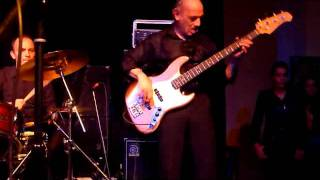 Norman Watt-Roy in the spotlight - Don't let your Daddy Know 19/6/11