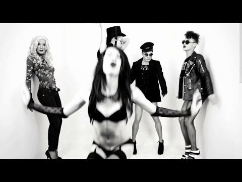 Naty Botero - Femme Fatale Feat. Morenito de Fuego.