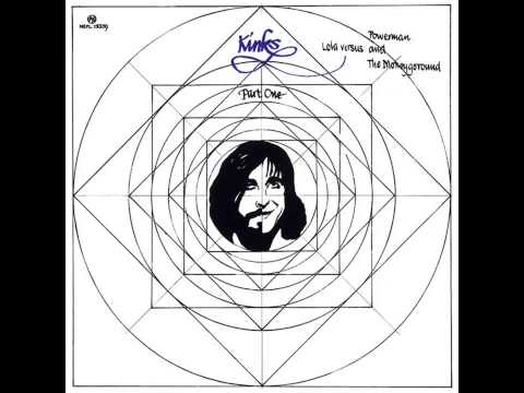 Lola (1970) (Song) by The Kinks