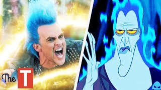 The Messed Up Origins Of Hades