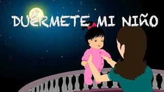 Duérmete mi niño | Canciones de cuna | Enganchados 15 minutos