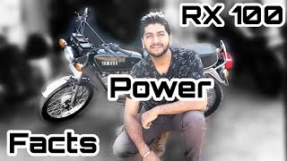 YAMAHA RX100 Power History With Facts | RX 100 Restoration Modification | DA MODS | ENGINEER SINGH
