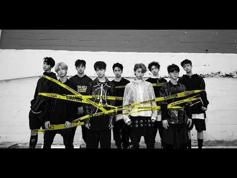 Stray Kids - Hellevator Instrumental Ringtone