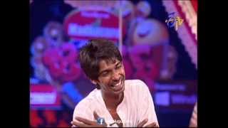 Jabardasth   Dhana Dhan Dhanraj Performance On 6th June 2013