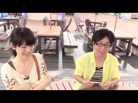 【声優動画】野島裕史と瀬戸麻沙美が鴨川シーワールドへドライブデート