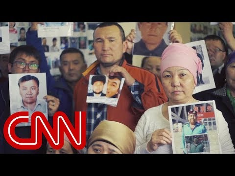 Download The people caught up in China's crackdown on Islam HD Mp4 3GP Video and MP3
