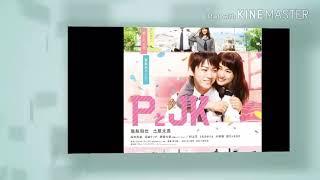 Japanese Movie #3 - P to JK
