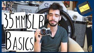 35mm SLR Camera BASICS