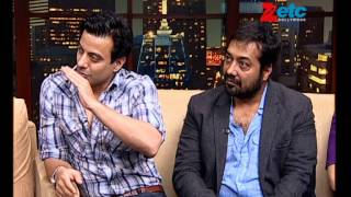 ETC Bollywood Business  Anurag Kashyap & Team Ugly  Komal Nahta  HD
