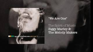 We Are One - Ziggy Marley & The Melody Makers | The Spirit of Music (1999)
