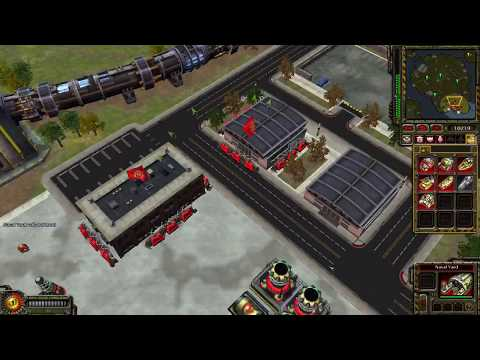 Command And Conquer Red Alert 3 Free Download For Mac