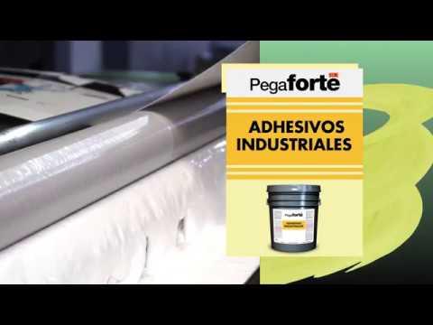 Adhesivo Industrial 164