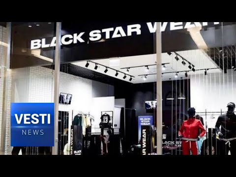 Too Russian For Our Taste!! Latvian Secret Police Promise to Raid Trendy Clothing Store in Riga!