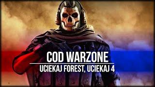 Call of Duty: Warzone - Uciekaj Forest, Uciekaj 4