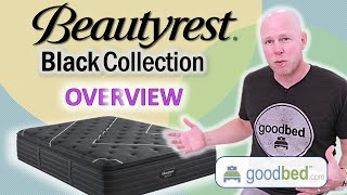 Beautyrest Black Mattresses (2021) EXPLAINED by GoodBed.com