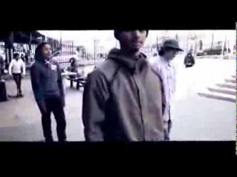 Drama B x Kydd Raz - Waves [Official Music Video] Remix