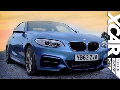 BMW M235i: Who needs an M2? - XCAR