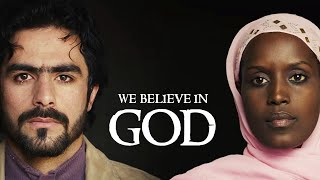 Why Do Muslims Believe In Creator (The GOD Of Heaven And Earth) - Part 1 of 2