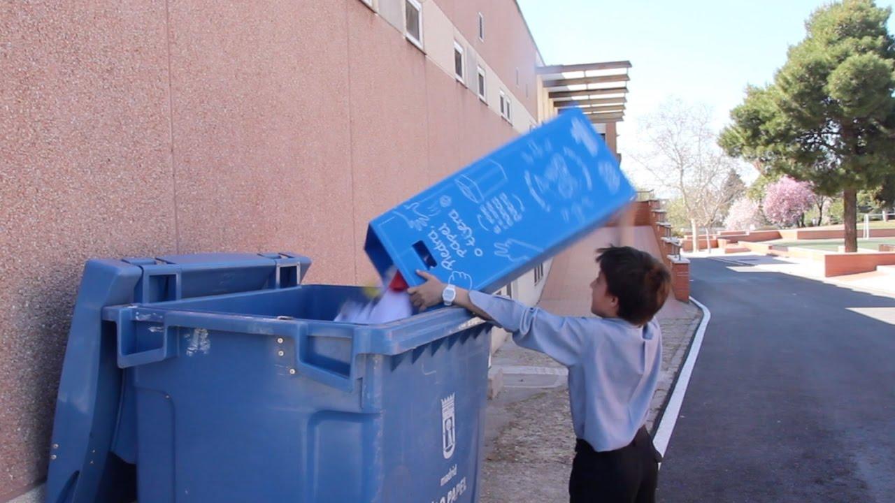 Reciclar no es difícil