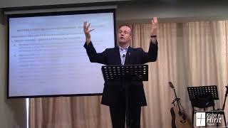 Martesa e parë - Zanafilla 2:18-25 pjesa 5