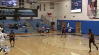 DSC Men's Basketball vs Red Devil Academy   Kholo.pk