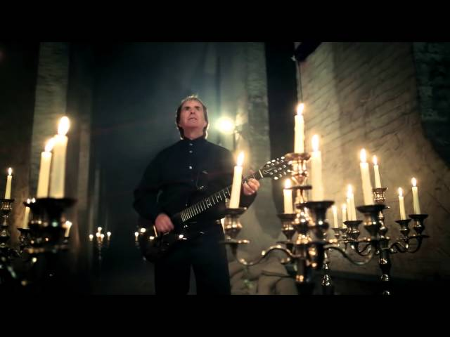 Keeper of the Keys  - Chris de Burgh