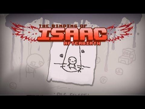 The Binding of Isaac: Afterbirth+ (Potichu)