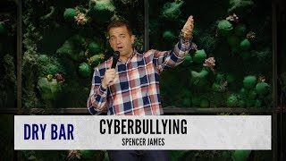 Solution to Cyberbullying. Spencer James
