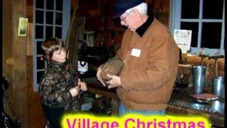 preview picture of video 'Corunna - Historical Village Christmas - 2007'