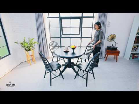Lidingby Set [ Handyman Decor & Furniture ]