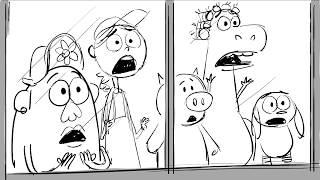 Toy Story 4 de Disney•Pixar   Making of: 'Juego divertido'   HD