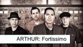 ARTHUR: Fortissimo( Watch The Years Crawl By)