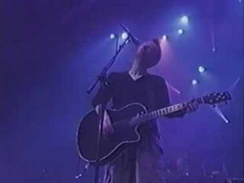 Radiohead: Karma Police + Fitter Happier, New York 12.19.97