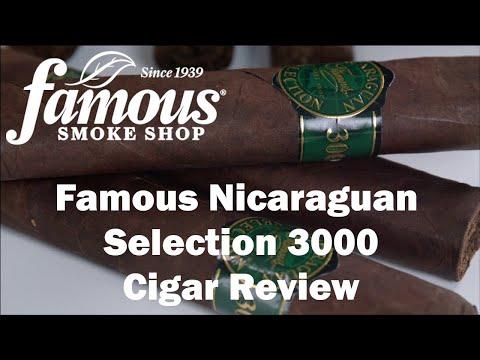 Famous Nicaraguan Selection 3000 video
