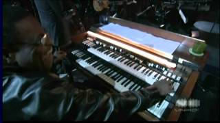 Ziggy Marley and Billy Preston Everything's Gonna Be Alright LIVE