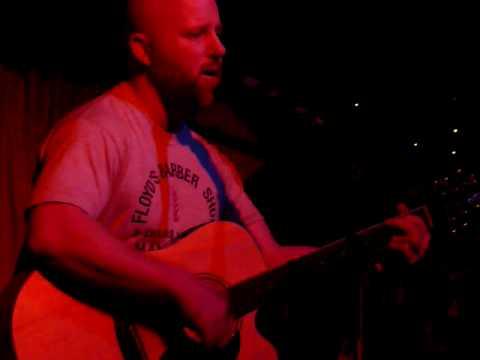 Ryan Hetrick 'Baby Bitch' (Ween) @ Flicker Theatre 8 20 09 www.AthensRockShow.com