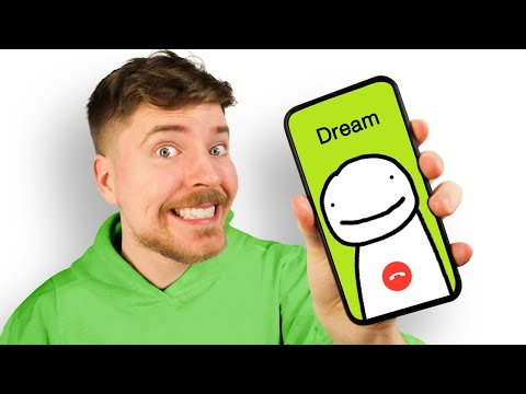 Prank Calling Dream