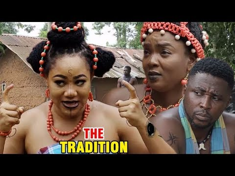 The Tradition Season 1 - Chioma Chukwuka 2017 Latest Nigerian Nollywood Movie