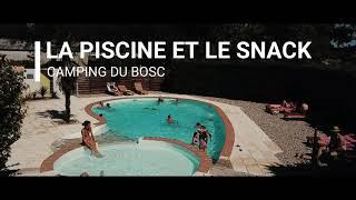 Camping Du Bosc - Camping Lot-et-Garonne - Image N°2