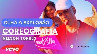 OLHA A EXPLOSÃO - COREOGRAFÍA ZUMBA BY FLOW FIT DANCE