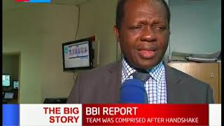 The Big Story: BBI report; Is it the silver bullet that will that wil address Kenya's problems?| One