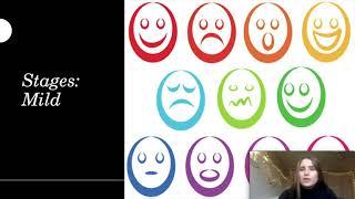 Video 1 Alzheimer's disease: Symptoms