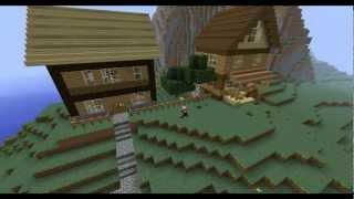 Sousedé  | Český Minecraft Film