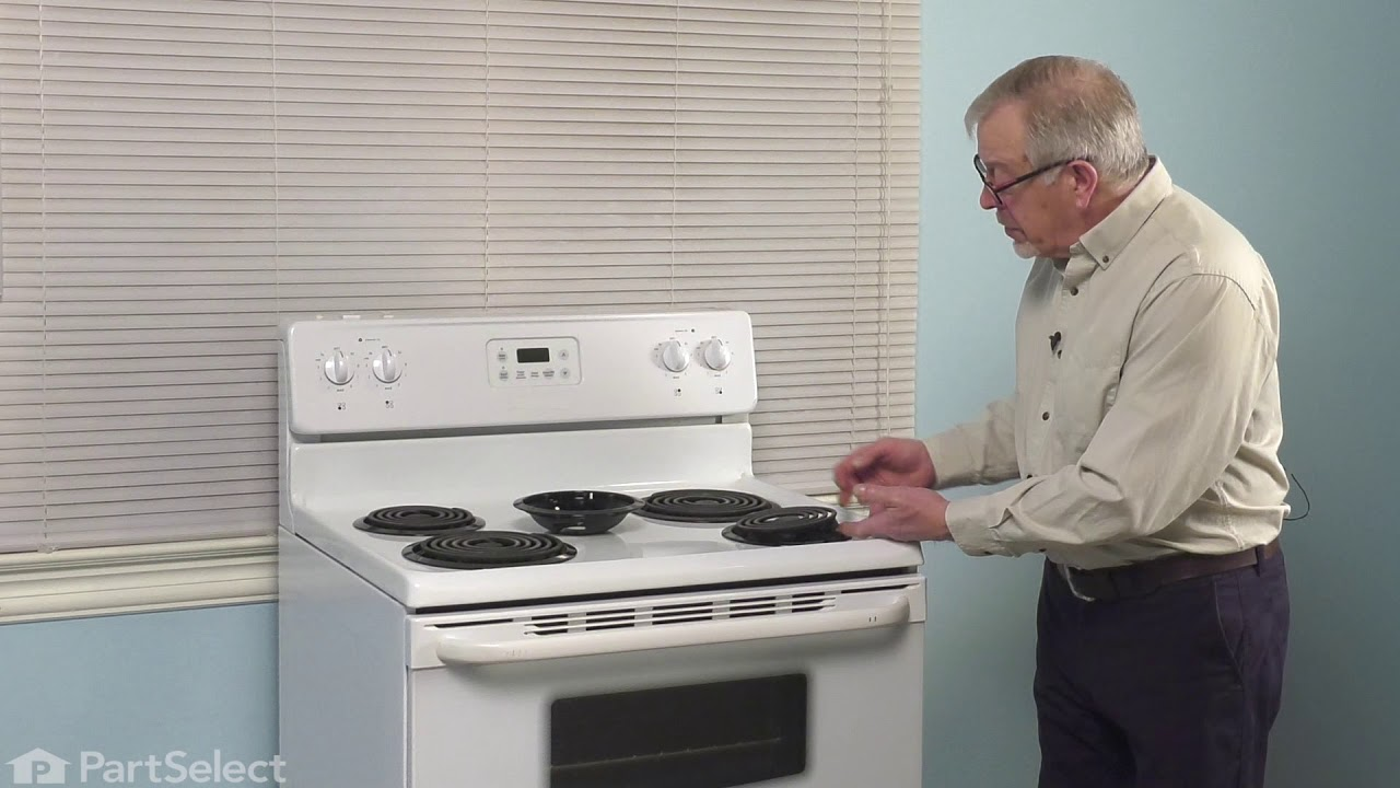 Replacing your Frigidaire Range Drip Bowl - 6 Inch